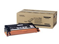 113R726 XEROX PH6180 TONER BLACK HC (120077440228)