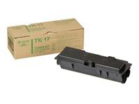 TK17 KYOCERA FS1000 TONER BLACK (1T02BX0EU0)