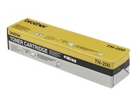 TN200 BROTHER HL720 TONER BLACK