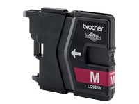LC985M BROTHER DCPJ315W TINTE MAGENTA