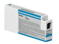 Epson T5962 - cyaan - origineel - inktcartridge (C13T596200)