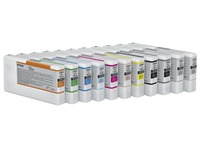 Epson - fotozwart - origineel - inktcartridge (C13T653100)