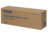 Epson - cyaan - fotoconductoreenheid (C13S051203)
