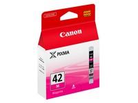 Canon CLI-42M - inkt-magenta - origineel - inkttank (6386B001)