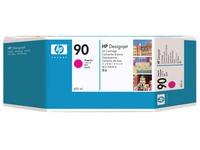 HP 90 - magenta - origineel - inktcartridge (C5063A)