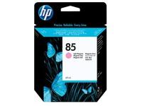 HP 85 - lichtmagenta - origineel - inktcartridge (C9429A)