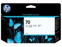 HP 70 - lichtgrijs - origineel - inktcartridge (C9451A)