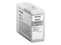 C13T850700 EPSON SCP800 INK LBK