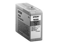 C13T850900 EPSON SCP800 INK LLBK