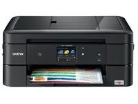 Brother MFC-J880DW - multifunctionele printer (kleur) (MFCJ880DWB1)