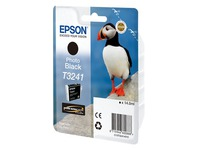 C13T32414010 EPSON SCP400 PHOTO INK BLK