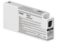 Epson T8247 - lichtzwart - origineel - inktcartridge (C13T824700)