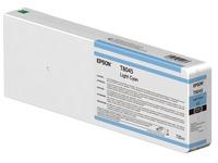 Epson T8045 - lichtcyaan - origineel - inktcartridge (C13T804500)