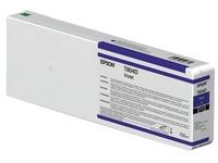 Epson T804D00 - violet - origineel - inktcartridge (C13T804D00)