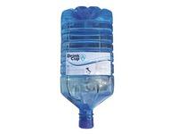 Fles voor waterfontein 12L