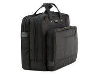 Targus Corporate Traveler High Capacity Topload - draagtas voor notebook (CUCT02HC15EU)
