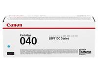 0458C001 CANON LBP710CX TONER CYAN ST