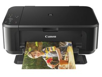 Multifunctionele inkjetprinter 3-in-1 Canon MG3650