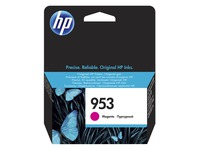 HP 953 - magenta - original - ink cartridge