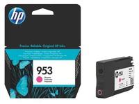 HP 953 cartridge afzonderlijke kleuren voor inkjetprinter