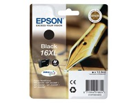 Epson 16XL - XL - yellow - original - ink cartridge
