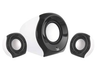 Speakers Multimedia 2.1