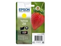 Epson 29 - geel - origineel - inktcartridge (C13T29844012)