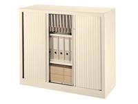 Monoblock Rollladenschrank Budget klassisch H 100 x B 100 cm