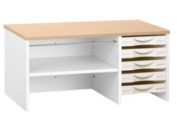 Storage furniture Intuitiv'