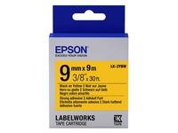 Epson LabelWorks LK-3YBW - etikettape - 1 rol(len) (C53S653005)