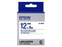 Epson LabelWorks LK-4WLN - etikettape - 1 rol(len) (C53S654022)