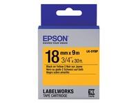 Epson LabelWorks LK-5YBP - etikettape - 1 rol(len) (C53S655003)
