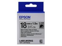 Epson LabelWorks LK-5SBR - etikettape - 1 rol(len) (C53S655016)