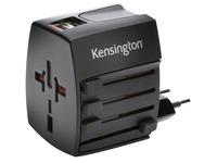 Kensington International Travel Adapter power adapter