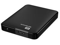 WD Elements Portable WDBU6Y0020BBK - vaste schijf - 2 TB - USB 3.0 (WDBU6Y0020BBK-WESN)