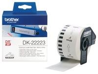 Brother DK-22223 - doorlopende etiketten - 1 rol(len) (DK22223)