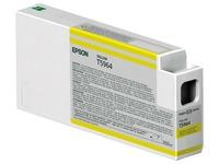Epson T5964 - geel - origineel - inktcartridge (C13T596400)