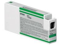 Epson T596B - groen - origineel - inktcartridge (C13T596B00)