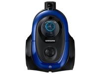 Samsung CycloneForce VC07M2110SB - stofzuiger - slede - levendig blauw
