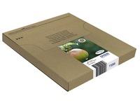 Epson Multipack T129 EasyMail - 4 - maat L - zwart, geel, cyaan, magenta - origineel - inktcartridge (C13T12954511)