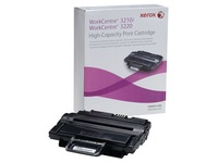 106R1486 XEROX WC3210 TONER BLACK HC