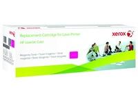 Xerox - magenta - toner cartridge (alternative for: HP CF413A)