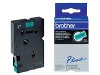 Brother - etiketten - 1 rol(len)