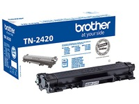 Toner Brother TN2420 high capacity black for laser printer