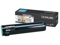 X945X2KG LEXMARK X940E TONER BLACK