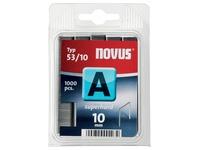 EN_NOVUS AGRAFES A53/10 SH 1000X