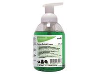 Diversey handafwasmiddel op schuimbasis Suma Quick Foam, flacon van 475 ml