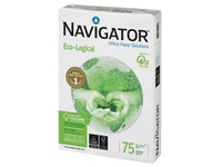 Navigator Eco-Logical printpapier ft A3, 75 g, pak van 500 vel