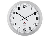 Giant wall clock grey - 60 cm
