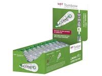 Tombow dérouleur de correction Mono Air, boîte de 10 pièces